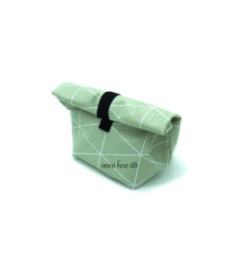 Small lunchbag/wetbag Mini Fee® - mint