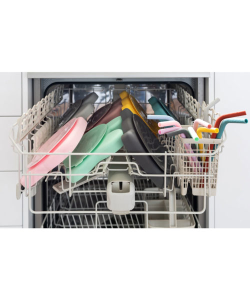 Stickie_Plates_in_Dishwasher