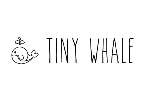 tiny-whale - handmade accessories